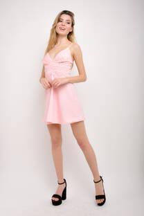 Vestido Campana Encaje♥ -
