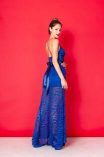 Vestido ENCAJE LARGO♥ -