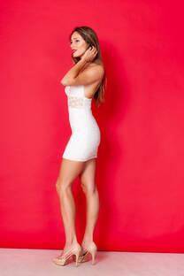 Vestido Encaje ♥ -