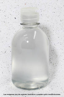 Alcohol en Gel 250ml -