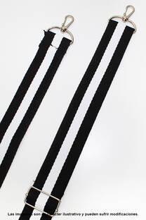 Correa / Cinto ajustable. Medidas: 4 cm de ancho, 80 cm de largo aprox, extendible. Podes usarla en Carteras, bolsos, riñoneras, cámara fotográfica, etc. -