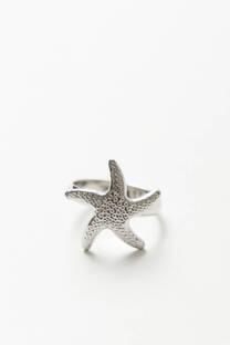 Anillo estrella de mar -