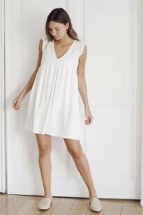 4163 - Vestido (arm) -