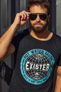 remera exister -