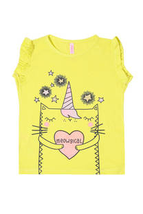 "Musculosa Beth ""Meowmagical"" -"