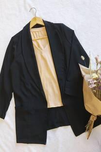 Blazer Zara oversize -