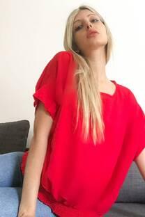 Blusa Puchi -