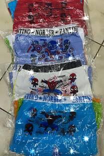 Boxer NINIO ZANTINO($92 unidad) pack x 12  -