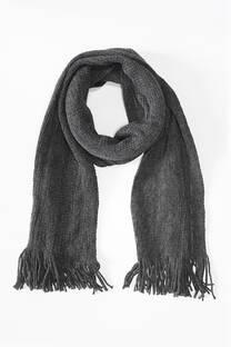 Bufanda de lana sintética 30cm X 170cm -