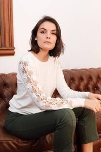 Sweater CHISA -