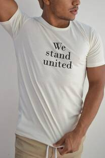 Remera We Stand United -