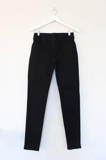 Chupin calza negra -