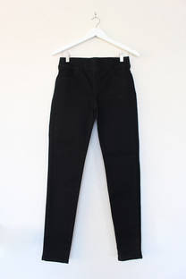Chupin calza negra T- ESPECIAL -