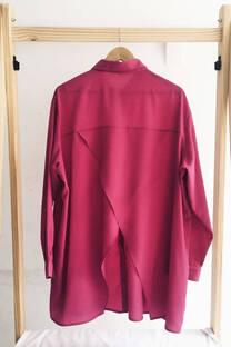 Camisa Cruzada -