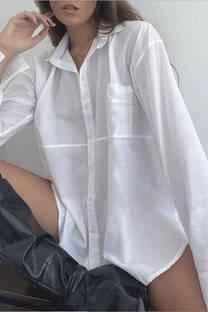 Camisa oversized LUPA -