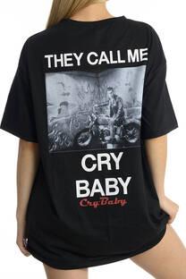 REMERON ALGODON CRY BABY
