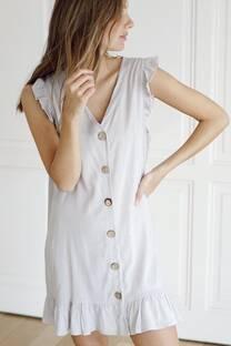 4161 - Vestido (cap) -