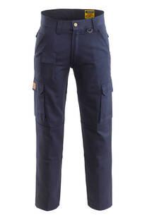 Pantalón Cargo de Trabajo Gaucho -