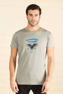 Remera Champion -