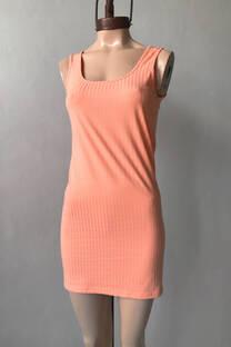 Vestido Mini Morley -