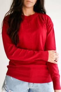 Sweater Trenzado -