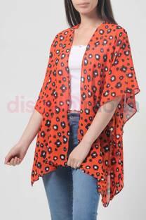 Kimono de Gasa -