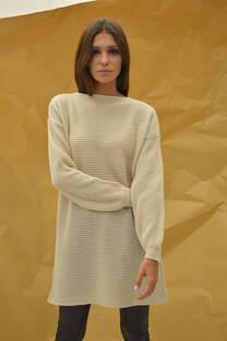 Maxi Sweater -