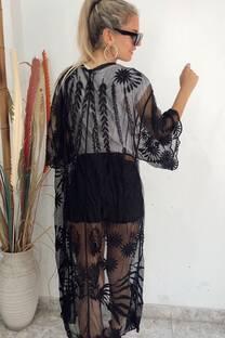 Kimono tul bordado ruch004 -