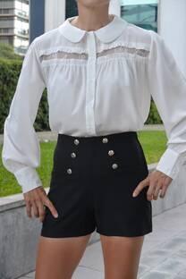 Camisa Haisly -
