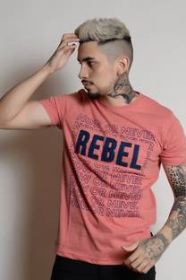 BORDADO Y ESTAMPADO REBEL REMERAS  -