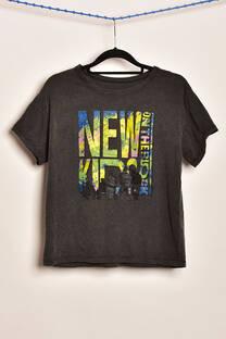 Remera New Kids -