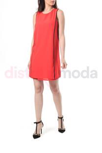 Vestido Rojo -