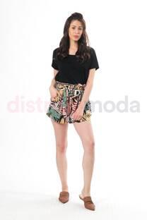 Short Liza