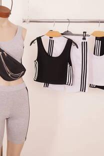 Conjunto Adidas -