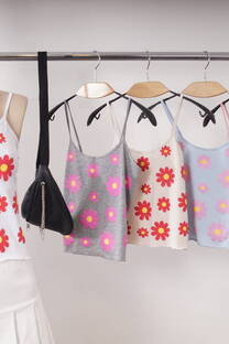 Musculosa flowers -