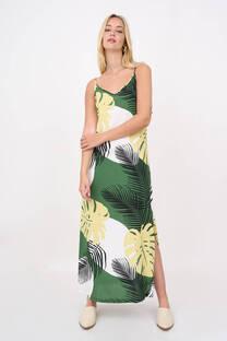 Vestido Cancún -