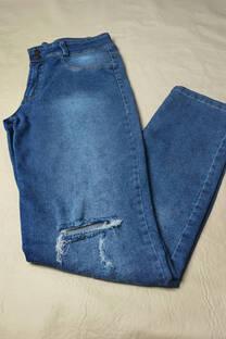 Pantalón Jean Nepal (Talles especiales) -