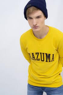 Buzo Friza Kazuma -