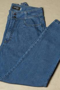 Pantalon Jean Mom (Talle especiales) -