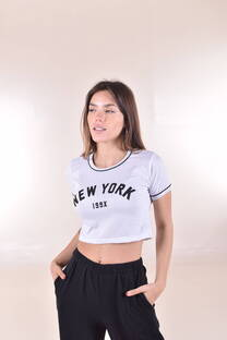 REMERA NEW YORK 199X -