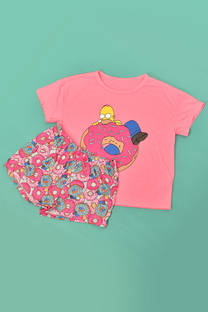 Pijama Donuts -