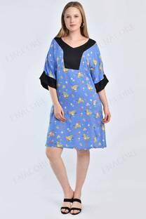 Vestido kimono -