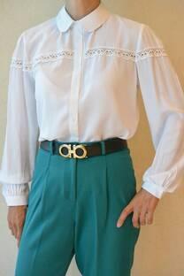 Camisa Malva -