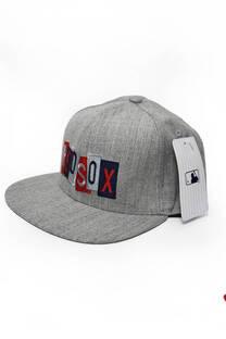 gorra new era BOSTON -