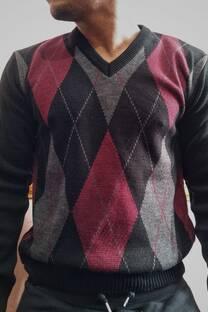 Sweater Rombo -