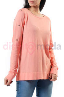 Sweater Ojalillo -