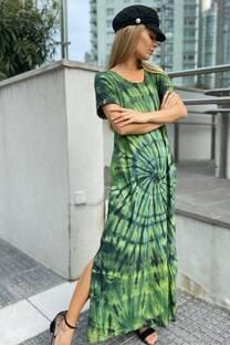 Vestido batik selener