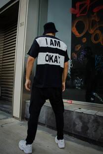 REMERON OKEY (OVERSIDE)
