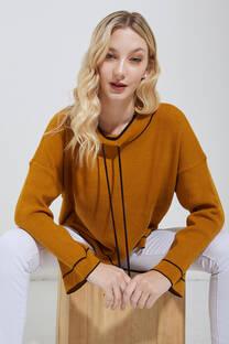 sweater combina  -