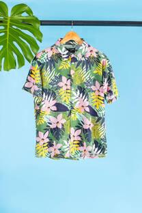 Camisa Jartum  -